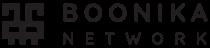 BOONIKA Network Logo