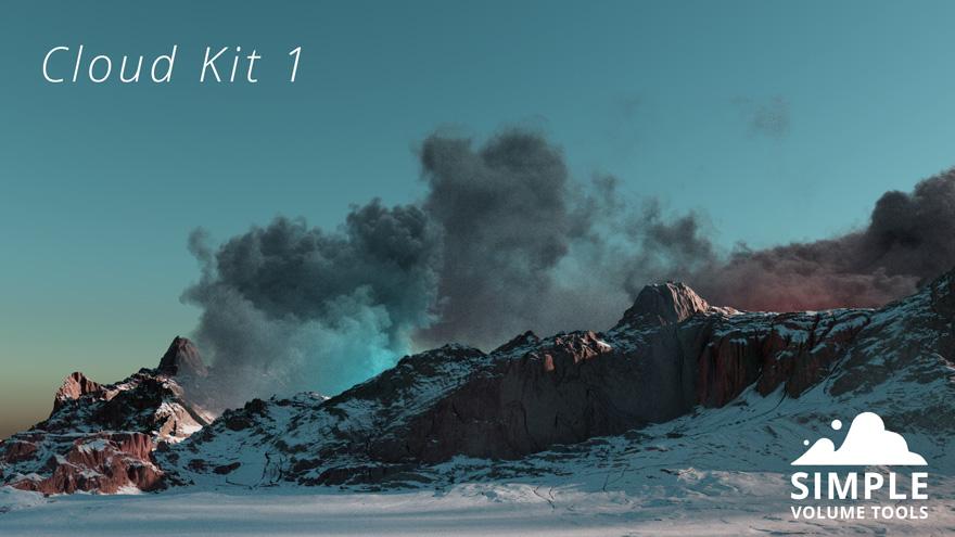 Cloud Kit 1