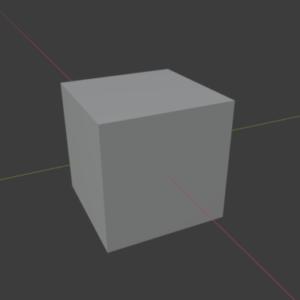Group logo of Blender 3D